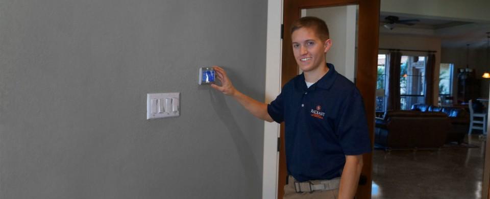 Barlow indoor thermostat copy