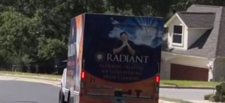 Radiant Plumbing & Air | Plumbing & HVAC Service | Austin, TX