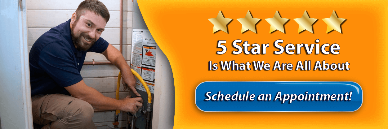 5 Star Service Radiant Plumbing